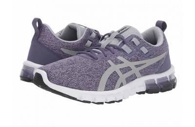 SALE ASICS GEL-Quantum 90 Dusty Purple/Silver