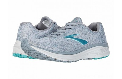 Sales - Brooks Anthem 2 Grey/Grey/Teal