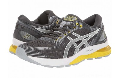 SALE ASICS GEL-Nimbus® 21 Dark Grey/Mid Grey