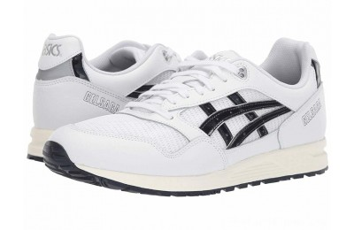 Sales - ASICS Tiger GelSaga White/Midnight
