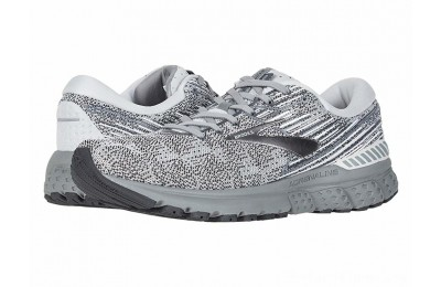 SALE Brooks Adrenaline GTS 19 Grey/White/Ebony