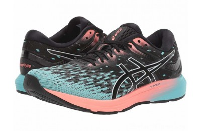 Sales - ASICS Dynaflyte 4 Black/Ice Mint