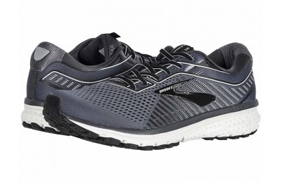 SALE Brooks Ghost 12 Black/Pearl/Oyster