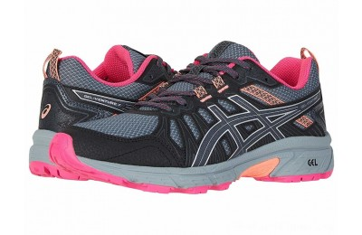 BLACK FRIDAY SALE ASICS GEL-Venture® 7 Carrier Grey/Silver