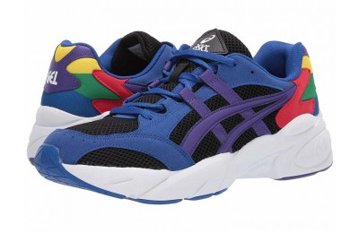 Sales - ASICS Tiger Gel-Bnd Black/Gentry Purple