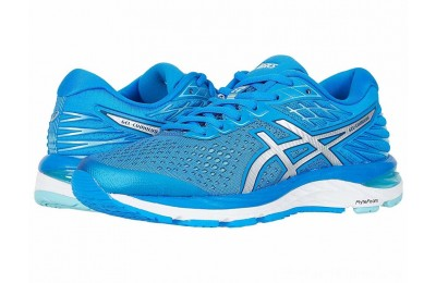 BLACK FRIDAY SALE ASICS GEL-Cumulus® 21 Directoire Blue/Silver