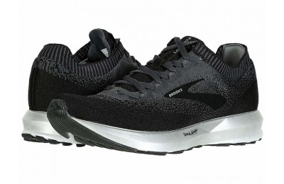 Sales - Brooks Levitate 2 Black/Black/Ebony