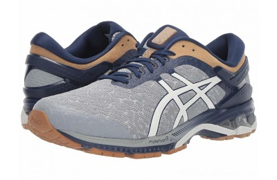 SALE ASICS GEL-Kayano® 26 Glacier Grey/Glacier