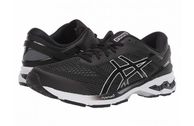 BLACK FRIDAY SALE ASICS GEL-Kayano® 26 Black/White