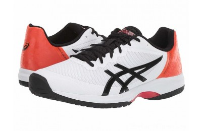 BLACK FRIDAY SALE ASICS Gel-Court Speed White/Black