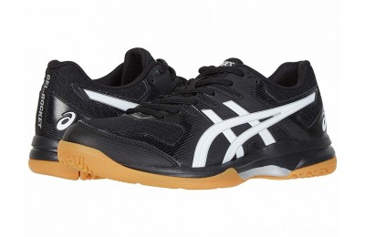 SALE ASICS GEL-Rocket® 9 Black/White