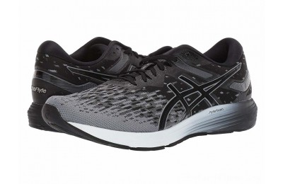SALE ASICS Dynaflyte 4 Black/Sheet Rock