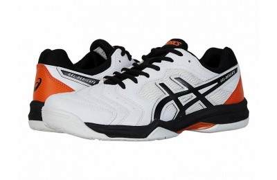 SALE ASICS GEL-Dedicate® 6 White/Black