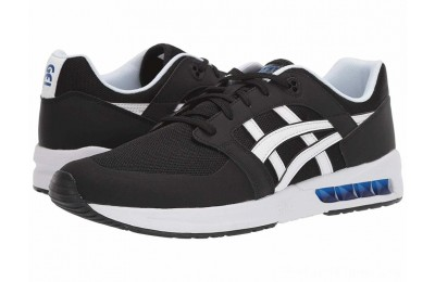 SALE ASICS Tiger GelSaga Sou Black/White