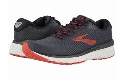BLACK FRIDAY SALE Brooks Adrenaline GTS 20 Black/Ebony/Ketchup