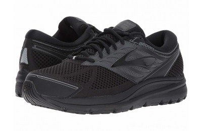 SALE Brooks Addiction 13 Black/Ebony
