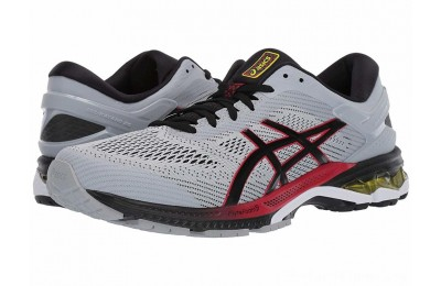 SALE ASICS GEL-Kayano® 26 Grey/Black