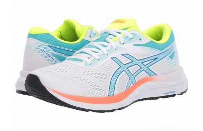 Sales - ASICS GEL-Excite® 6 White/Ice Mint