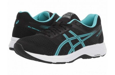 BLACK FRIDAY SALE ASICS GEL-Contend® 5 Black/Ice Mint