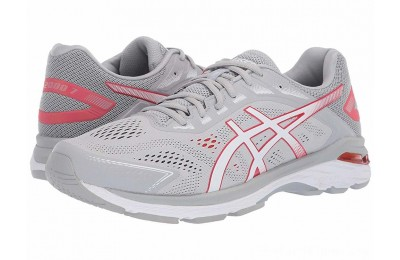 SALE ASICS GT-2000® 7 Mid Grey/White