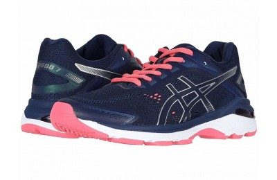 SALE ASICS GT-2000® 7 Peacoat/Silver