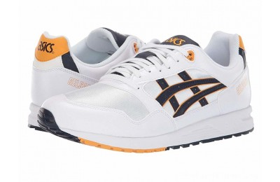 BLACK FRIDAY SALE ASICS Tiger Gel-Saga White/Midnight