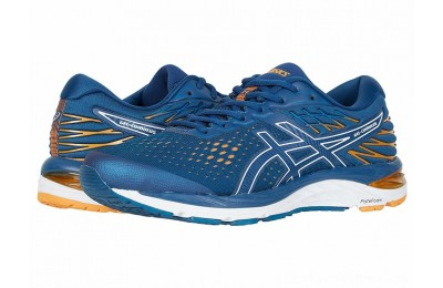 SALE ASICS GEL-Cumulus® 21 Mako Blue/White