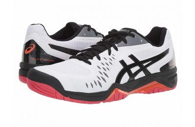 BLACK FRIDAY SALE ASICS Gel-Challenger 12 White/Black