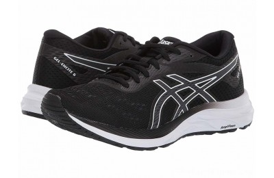 SALE ASICS GEL-Excite® 6 Black/White