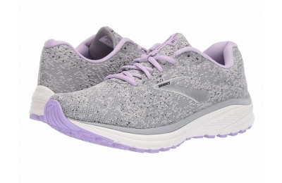 BLACK FRIDAY SALE Brooks Anthem 2 Grey/Purple/Navy