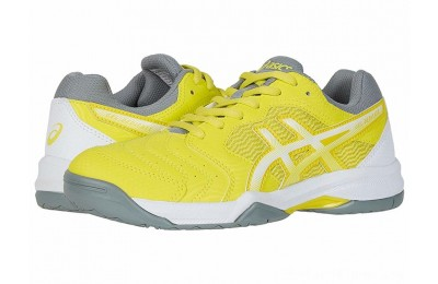 BLACK FRIDAY SALE ASICS GEL-Dedicate® 6 Sour Yuzu/White