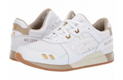 Sales - ASICS Tiger Gel-Lyte III White/White