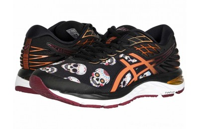 SALE ASICS GEL-Cumulus® 21 Peformance Black/Koi