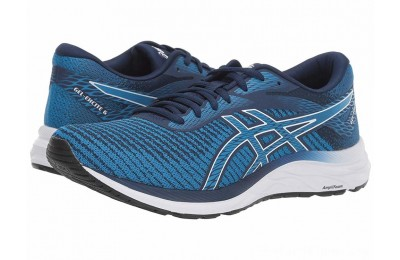 SALE ASICS GEL-Excite® 6 Blue Expanse/White