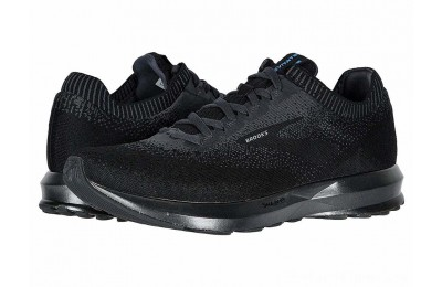 SALE Brooks Levitate 2 Black/Ebony/Black