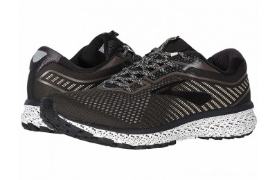SALE Brooks Ghost 12 Cookies/Cream/Brown