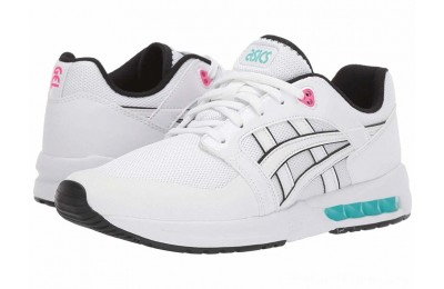BLACK FRIDAY SALE ASICS Tiger GelSaga Sou White/White