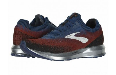 BLACK FRIDAY SALE Brooks Levitate 2 Chili/Navy/Black