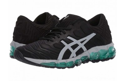 SALE ASICS GEL-Quantum® 360 5 Black/Piedmont Grey