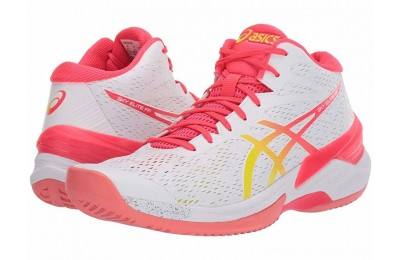 SALE ASICS Sky Elite FF MT White/Laser Pink