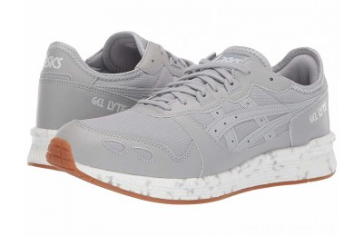 BLACK FRIDAY SALE ASICS Tiger Hypergel-Lyte Mid Grey/Mid Grey