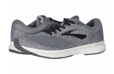 BLACK FRIDAY SALE Brooks Revel 3 Quiet Shade/Opal Grey/Black