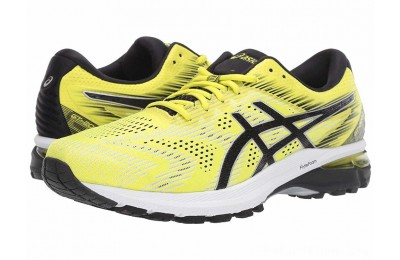 Sales - ASICS GT-2000 8 Sour Yuzu/Black