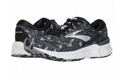 SALE Brooks Adrenaline GTS 19 Black/Grey/Oyster