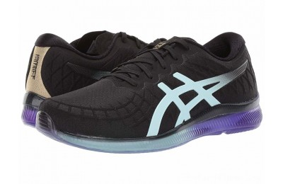 SALE ASICS GEL-Quantum Infinity™ Black/Icy Morning