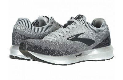 SALE Brooks Levitate 2 Grey/Ebony/White