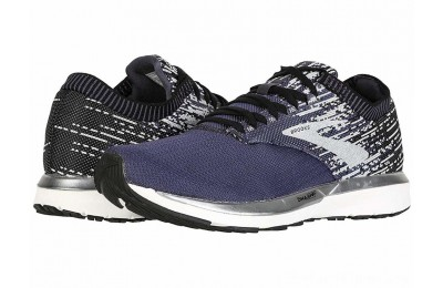 BLACK FRIDAY SALE Brooks Ricochet Greystone/Grey/Navy