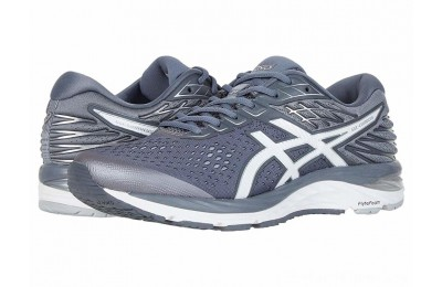 BLACK FRIDAY SALE ASICS GEL-Cumulus® 21 Metropolis/White