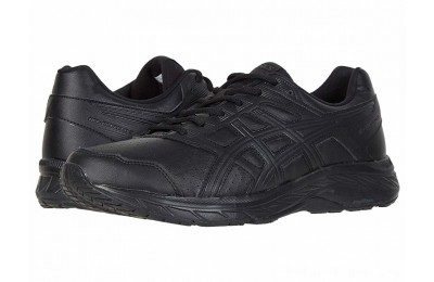 SALE ASICS GEL-Contend® 5 Walker Black/Black