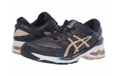Sales - ASICS GEL-Kayano® 26 Midnight/Almond